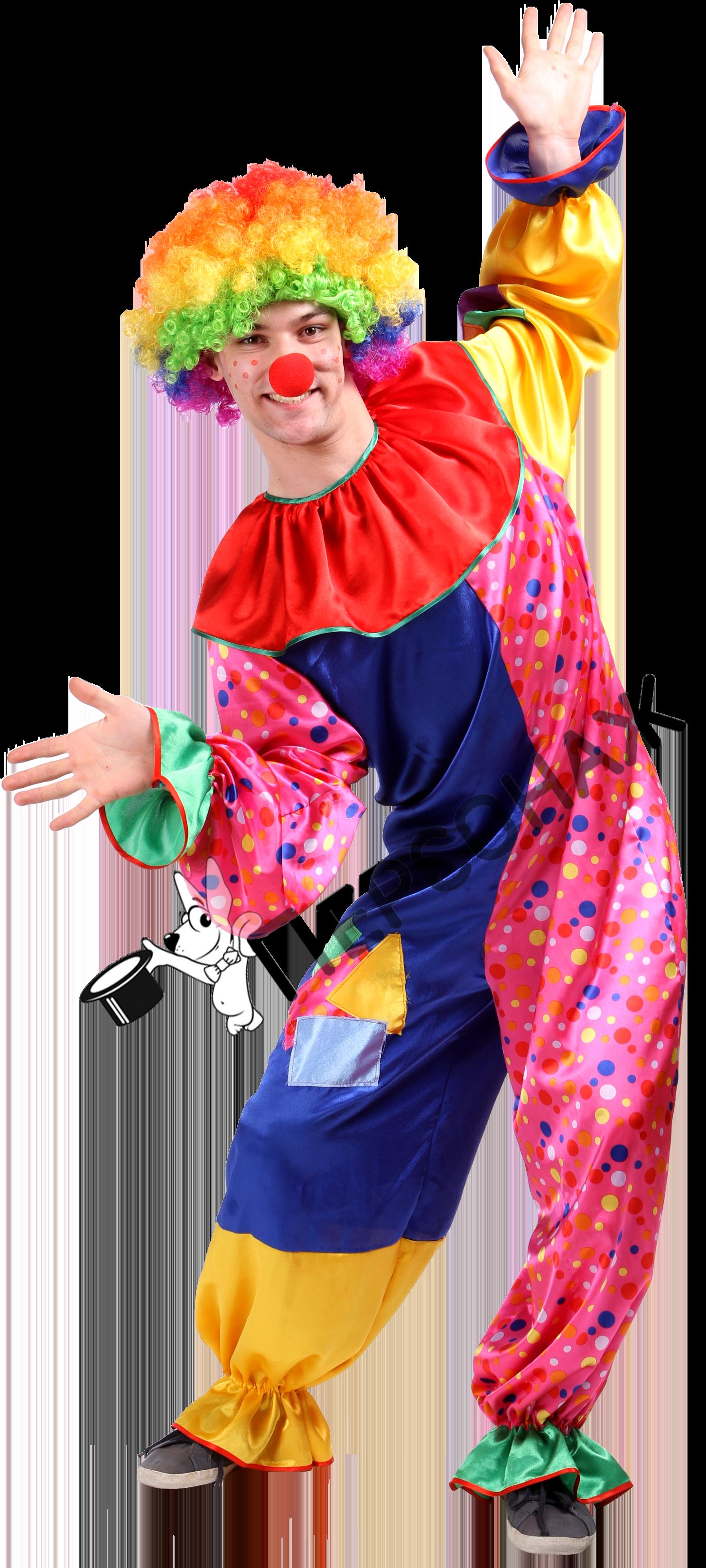 Клоун на день рождения на дом сценарий