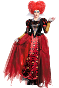 Красная Королева