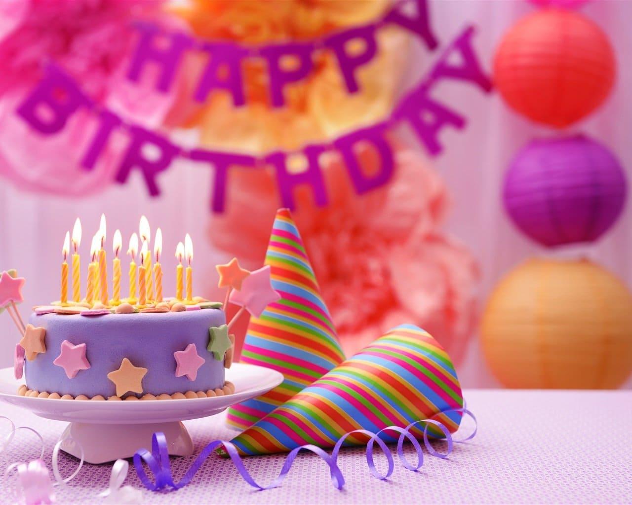 20 лучших конкурсов на День рождения 4 года