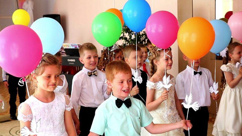 выпускной в детском саду </div> <p><span style=
