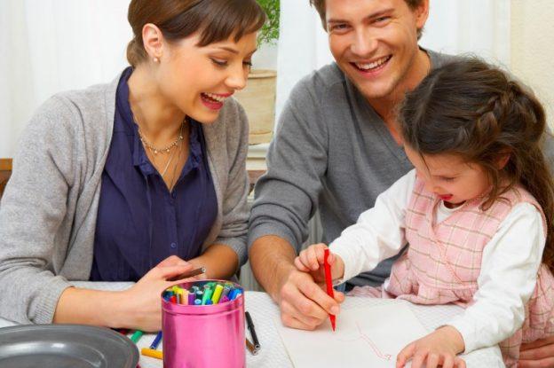 викторина для детей и взрослых