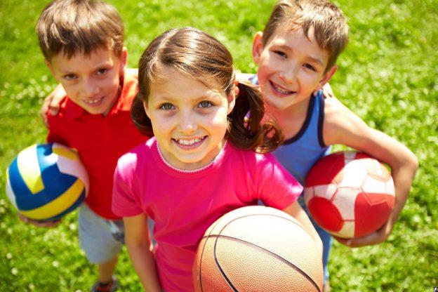 спортивная викторина для детей
