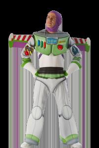 Базз Лайтер («История игрушек»)