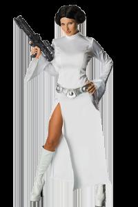 Принцесса Лея Органа («Звёздные войны»)