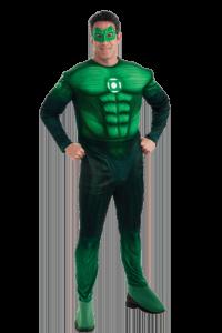 Хэл Джордан («Зелёный Фонарь»)