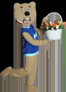 Мимимишка Кеша