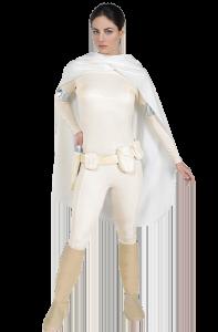 Принцесса Падме Амидала («Звёздные войны»)